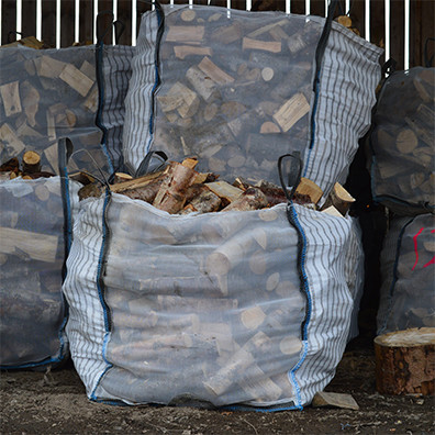 Air Dried Softwood Approximately 2.4m